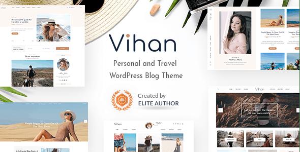 Бесплатный WordPress шаблон