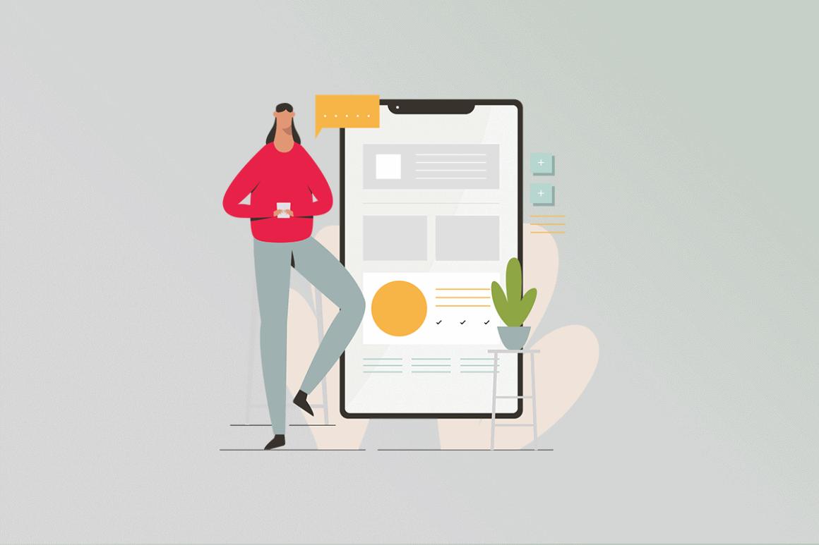 Адаптивность - Лучшая тема для WordPress и как ее выбрать