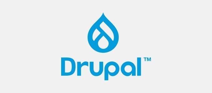 Как бесплатно и самостоятельно создать сайт используя Drupal?
