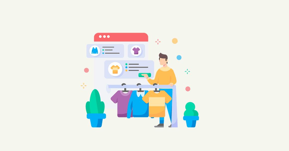 Интернет-магазин - Как создать блог на WordPress