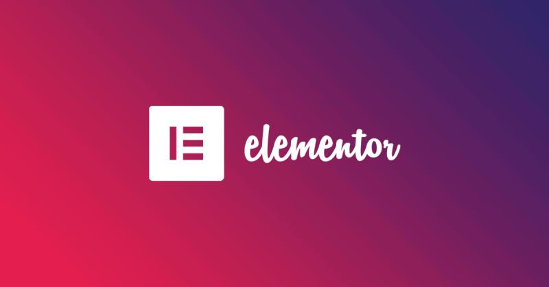 Плагин Elementor - Полное руководство 2020. Самый мощный и бесплатный конструктор сайтов