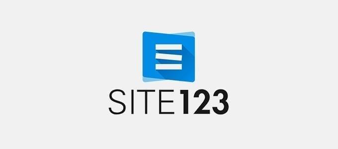Как бесплатно и самостоятельно создать сайт на SITE123