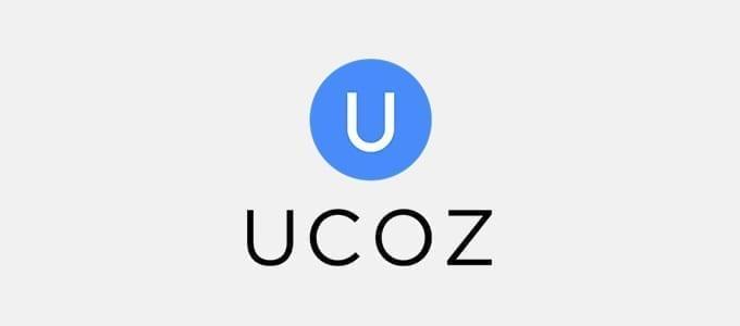 Как бесплатно и самостоятельно создать сайт на uCoz
