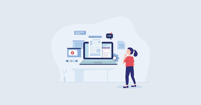 WordPress страницы и записи – В чем разница